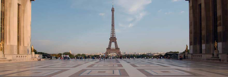 événements Paris cet été