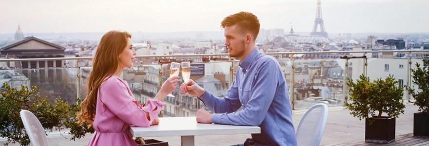 Que faire à Paris pendant les vacances de février