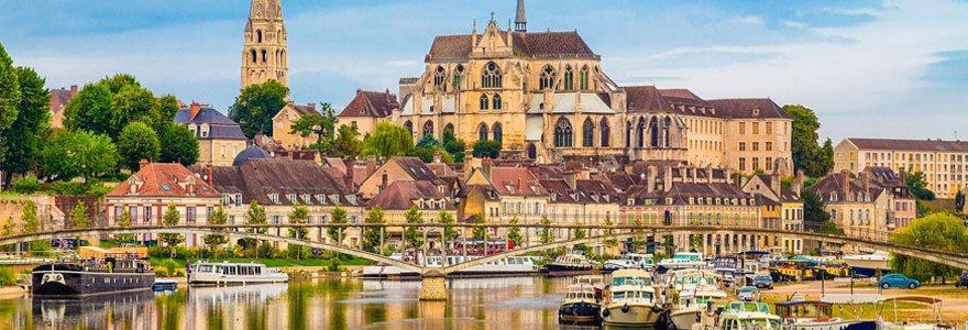Visiter Saint Germain en Laye